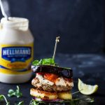 Win a Rocking Hellmann's Burger Hamper