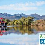 Win Tickets to Wine on the River