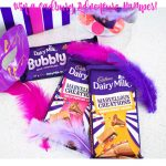 Win a Cadbury Dairy Milk Adventure Hamper
