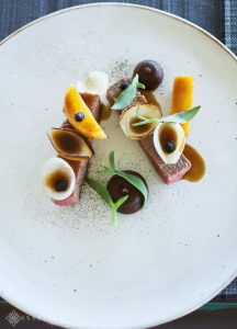 FABER Restaurant