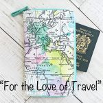 For the Love of Travel – Wanderlust Diaries
