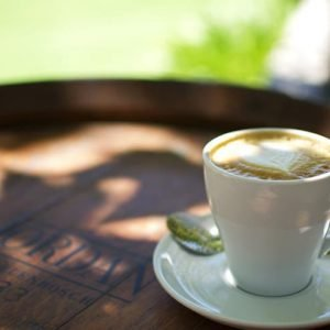 Cape Coffee Culture in The Winelands