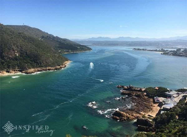 The Garden Route The Knysna Heads