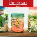 The Not to be Missed Consol Red Hot Sale
