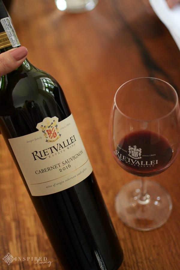 Robertson Wine Valley Rietvallei