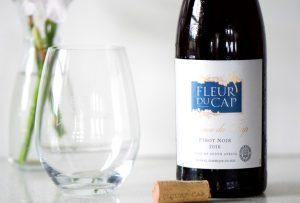 Essence du Cap Pinot Noir