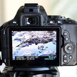 Digital Photography Course with Getsmarter