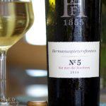 Hermanuspietersfontein Wines Kat met die Houtbeen