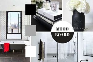 Top Decor Trend 2018 Black and White