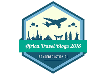 Africa Travel Blogs 2018