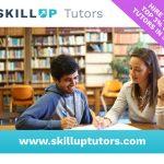 De-Stress The Exams With SkillUp Tutors & Win