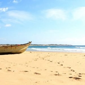 Travel Guide Mozambique