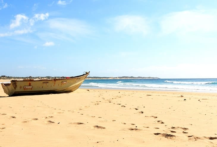 Travel Guide: Magical Mozambique Top Tips