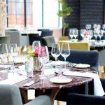 Manor Kitchen Restaurant Lanzerac Hotel