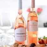 Win Backsberg Rosé Wine + Chocolate Pairing