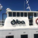 The Alba Restaurant Lunch Boat Cruise
