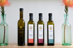 Tokara Olive Oil