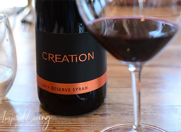 Creation Reserve Syrah