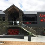 Kunjani Wines Two Cultures One Passion: Wine