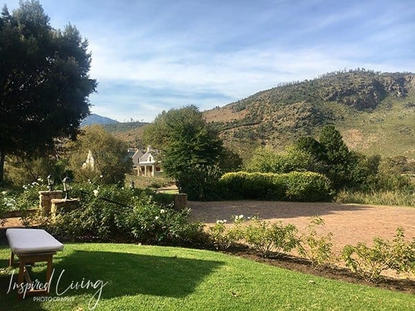 Glenwood Wine Estate