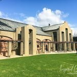 Saronsberg Cellar and Vineyard Cottages