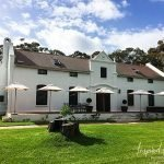 Andreas Country House Wellington