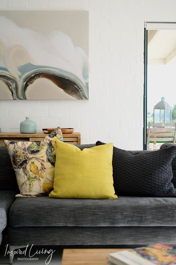 Living Room Makeover Colour Trends 2020
