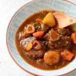 Mouth-watering Lamb Stew Recipe
