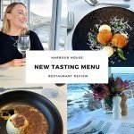 Mouth-watering New Harbour House Tasting Menu