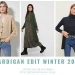 How to Wear a Cardigan In Winter & Look Stylish
