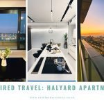 Luxury Cape Town Staycation Halyard Apartments