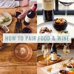 How To Pair Food and Wine with Deetlefs Wine