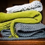 5 Styles of Scarves You Need In Your Wardrobe