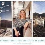 The Capital 15 On Orange Spectacular Urban Oasis